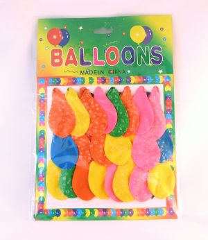 Балони x24бр./блистер/
